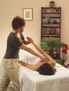Head, Neck, Shoulder and Arm Massage 4